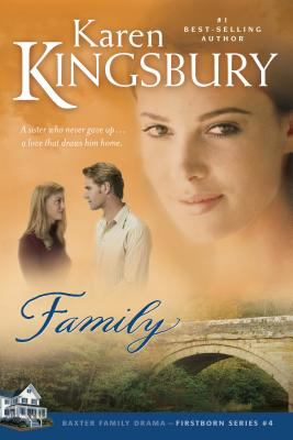Cover image for Family