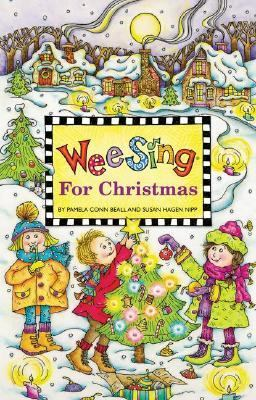 Cover image for Wee sing for Christmas