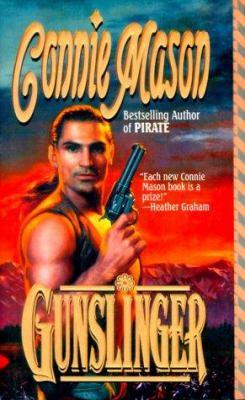 Cover image for Gunslinger