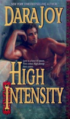 Cover image for High intensity