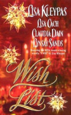 Cover image for Wish list