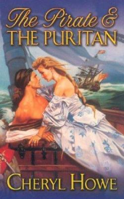 Cover image for The pirate & the puritan