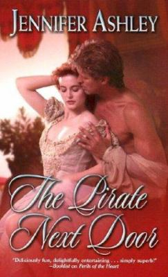 Cover image for The pirate next door