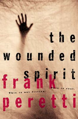 Cover image for The wounded spirit