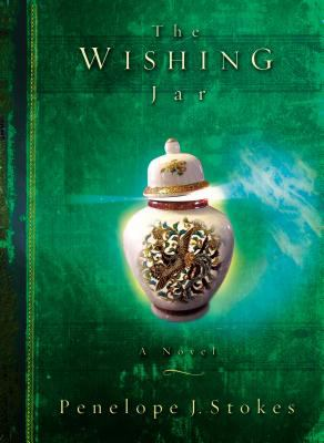 Cover image for The wishing jar : a novel