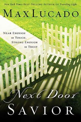 Cover image for Next door Savior