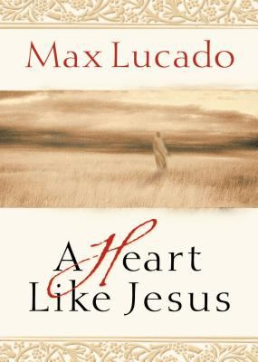 Cover image for A heart like Jesus