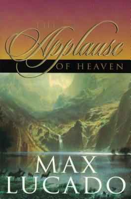 Cover image for The applause of heaven