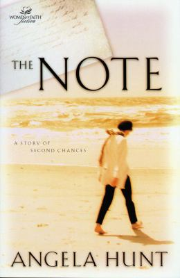 Cover image for The note : a story of second chances