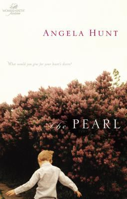 Cover image for The pearl