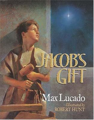 Cover image for Jacob's gift