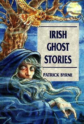 Cover image for Irish ghost stories