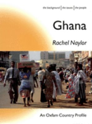 Cover image for Ghana