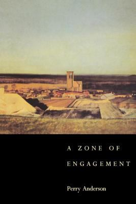 Cover image for A zone of engagement