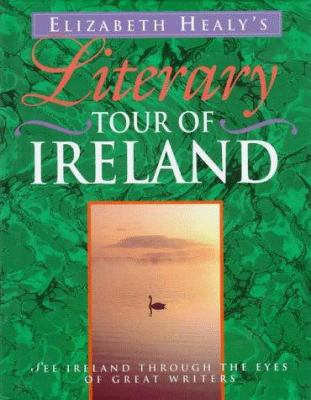 Cover image for Literary tour of Ireland