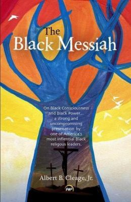 Cover image for The black Messiah