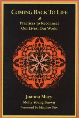 Cover image for Coming back to life : practices to reconnect our lives, our world