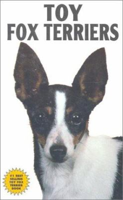 Cover image for Toy fox terriers