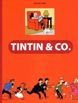 Cover image for Tintin & Co.