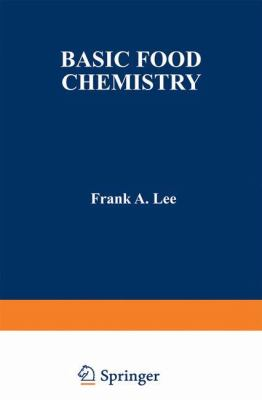 Cover image for Basic food chemistry