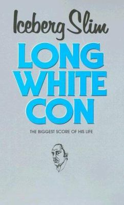 Cover image for Long white con