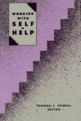 Cover image for Working with self-help
