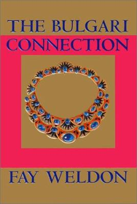Cover image for The Bulgari connection