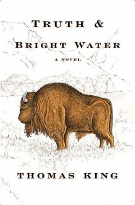 Cover image for Truth & Bright Water