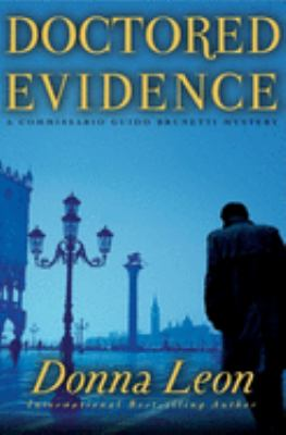 Cover image for Doctored evidence