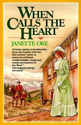 Cover image for When calls the heart