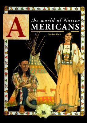 Cover image for The world of Native Americans