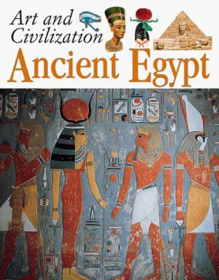 Cover image for Ancient Egypt