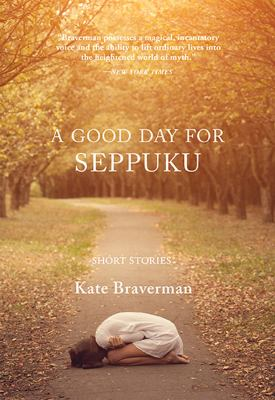 Cover image for A good day for seppuku : short stories