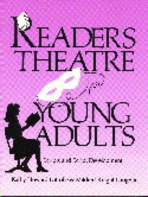 Cover image for Readers theatre for young adults : scripts and script development