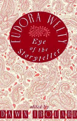 Cover image for Eudora Welty : eye of the storyteller