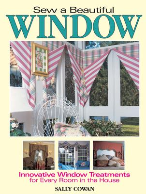 Cover image for Sew a beautiful window