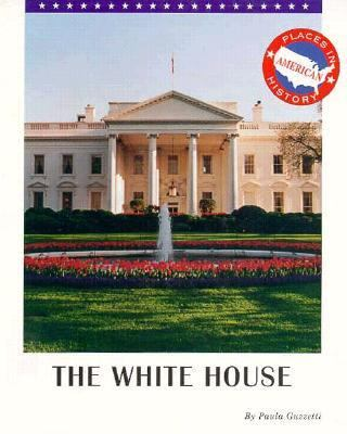 Cover image for The White House