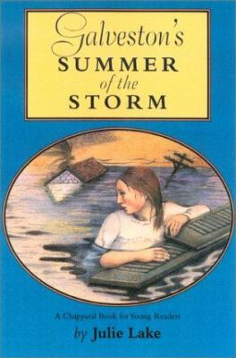 Cover image for Galveston's summer of the storm