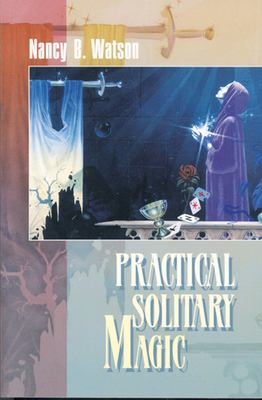 Cover image for Practical solitary magic