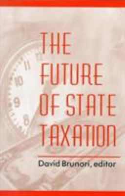 Cover image for The future of state taxation