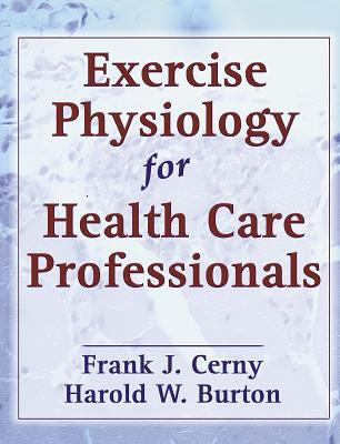 Cover image for Exercise physiology for health care professionals