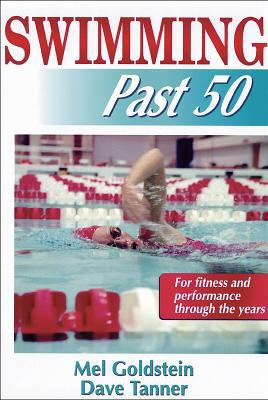 Cover image for Swimming past 50