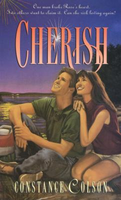 Cover image for Cherish