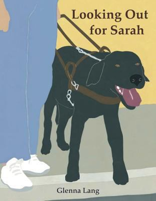 Cover image for Looking out for Sarah