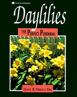 Cover image for Daylilies : the perfect perennial