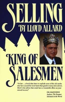 Cover image for Selling