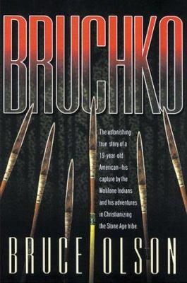 Cover image for Bruchko