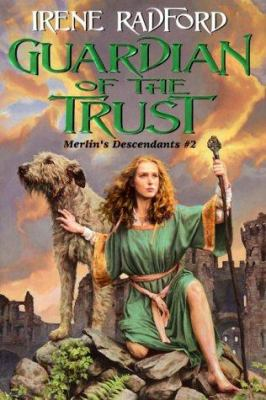 Cover image for Guardian of the trust