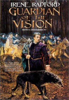 Cover image for Guardian of the vision