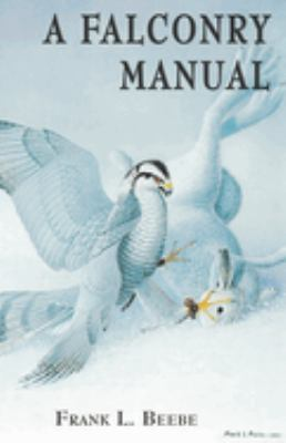 Cover image for A falconry manual
